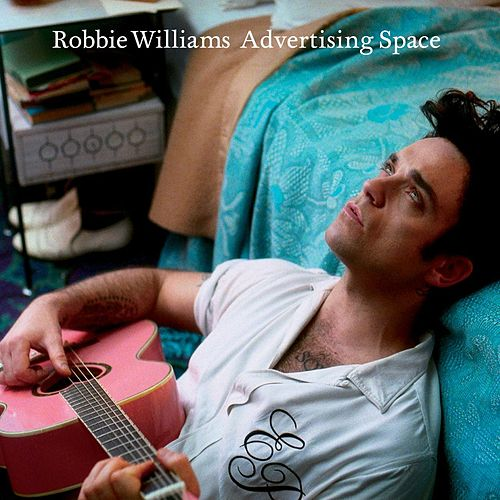 Advertising Space de Robbie Williams