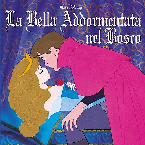 Sleeping Beauty de George Bruns