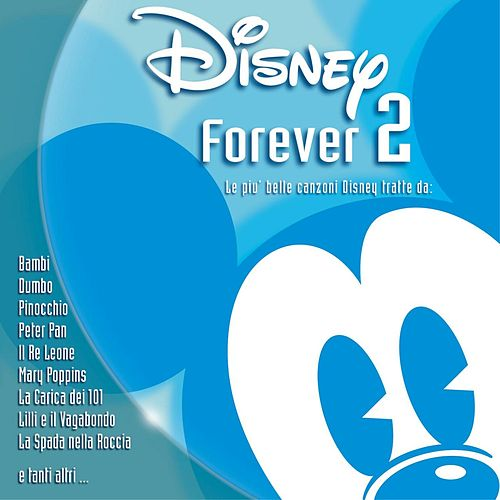Disney Forever 2 von Various Artists
