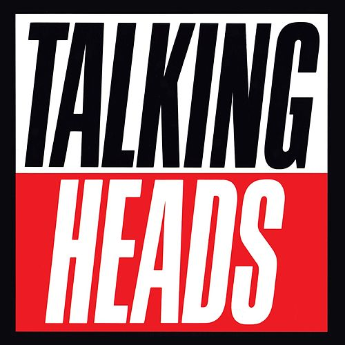 True Stories von Talking Heads