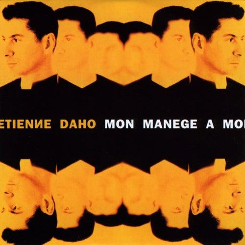 Mon Manège À Moi de Etienne Daho