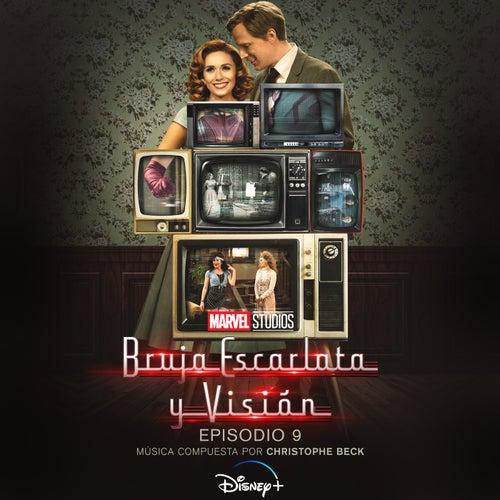 Bruja Escarlata y Visión: Episodio 9 (Banda Sonora Original) by Christophe Beck