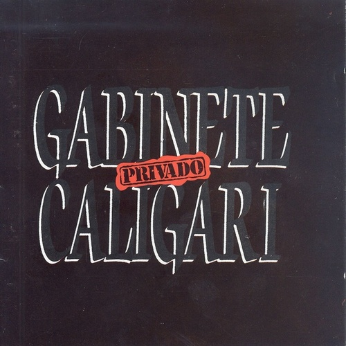 Privado de Gabinete Caligari