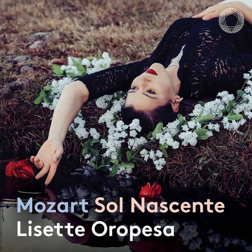 A Berenice, K. 70 'Sol nascente' by Lisette Oropesa