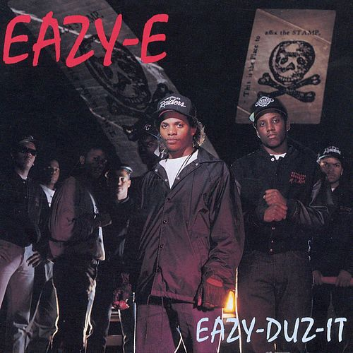 Eazy-Duz-It de Eazy-E