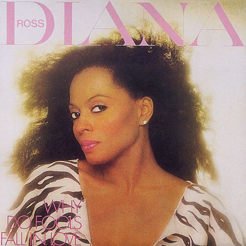 Why Do Fools Fall In Love de Diana Ross