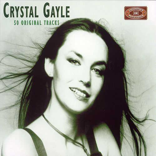 EMI Country Masters de Crystal Gayle