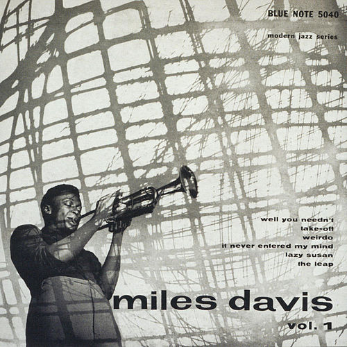 Volume One by Miles Davis