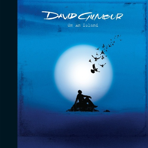 On An Island de David Gilmour