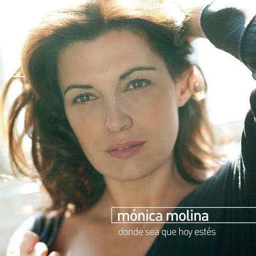 Donde Sea Que Hoy Estés by Monica Molina