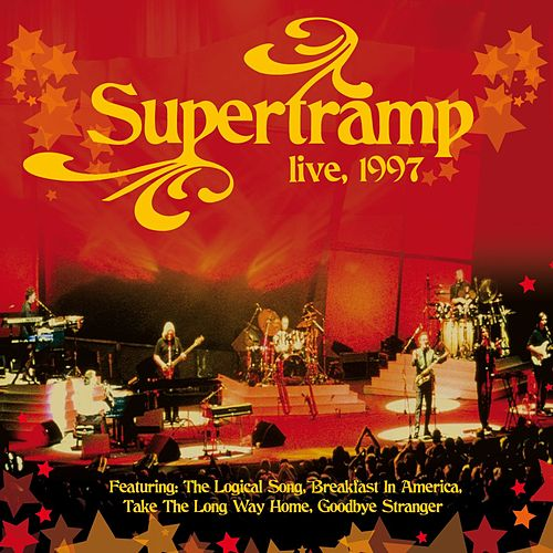 Live de Supertramp