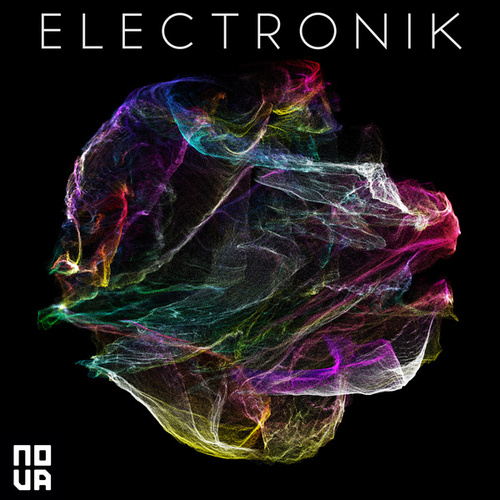 Electronik de Lee Groves