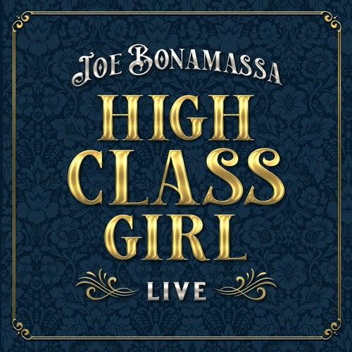 High Class Girl (Live) von Joe Bonamassa
