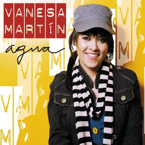 Agua de Vanesa Martin