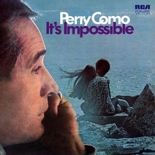 It's Impossible de Perry Como