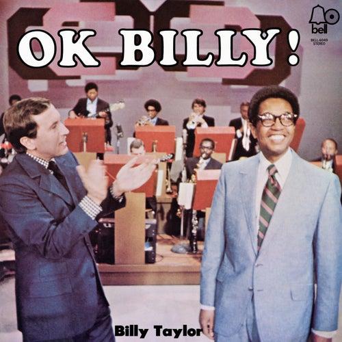 OK Billy! by Billy Taylor
