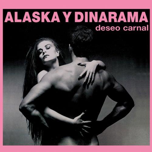 Deseo Carnal (Deluxe Edition) by Alaska Y Dinarama