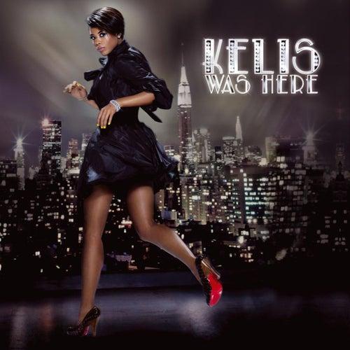 Kelis Was Here de Kelis