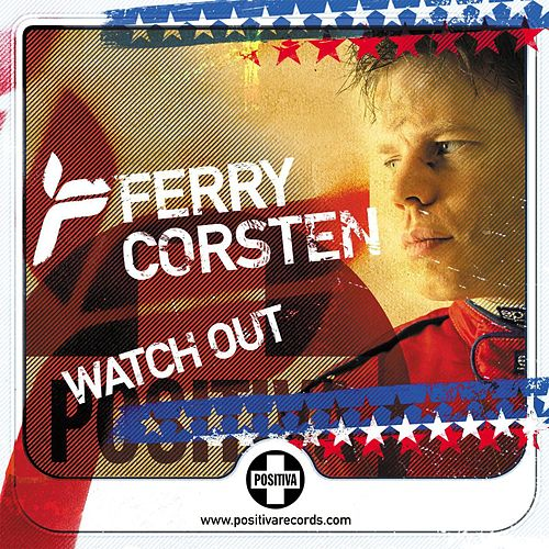 Watch Out de Ferry Corsten