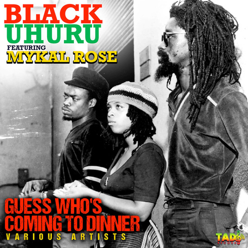 Guess Who's Coming to Dinner by Various Artists