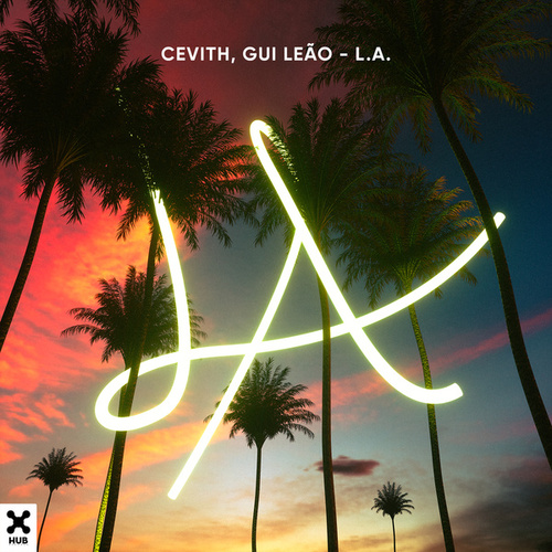 L.A. by Cevith