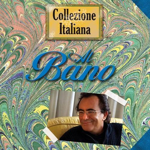 Collezione Italiana von Al Bano