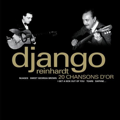 20 Chansons D'or de Django Reinhardt