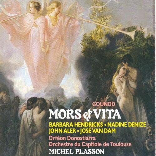 Barbara Hendricks - Mors et Vita von Michel Plasson