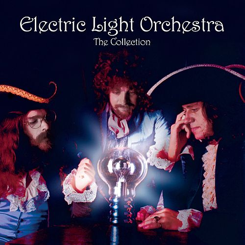 The Collection by Electric Light Orchestra