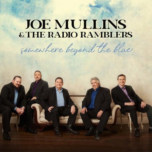 Somewhere Beyond the Blue de Joe Mullins