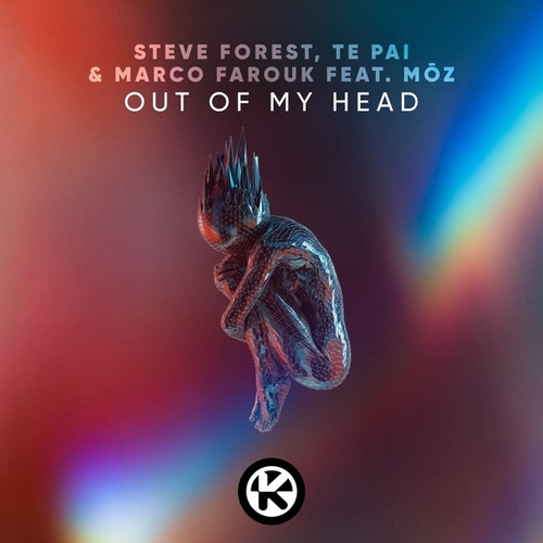 Out of My Head von Steve Forest