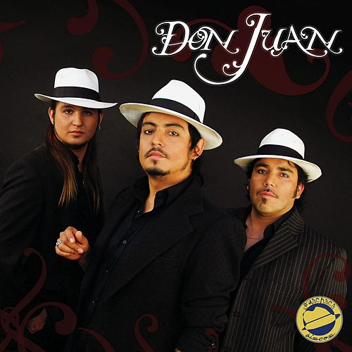 Don Juan de Don Juan
