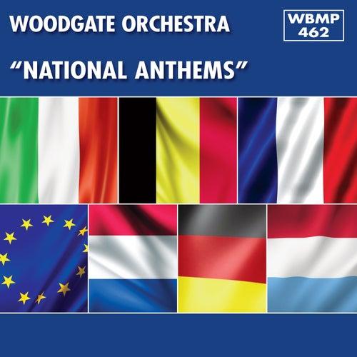 National Anthems von Woodgate Orchestra