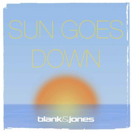 Sun Goes Down von Blank & Jones