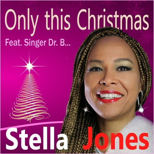 Only This Christmas by Stella Jones