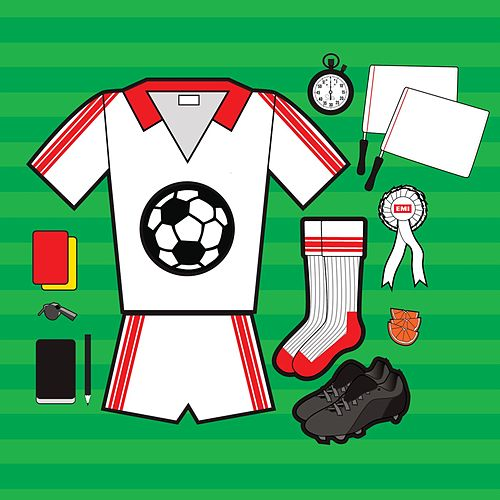 World Cup - Football Themes von Various Artists