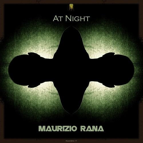 At Night by Maurizio Rana
