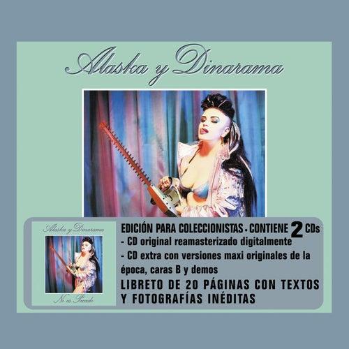 No Es Pecado - Edición Para Coleccionistas by Alaska Y Dinarama