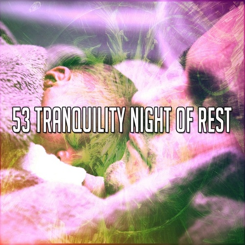 53 Tranquility Night of Rest by Deep Sleep Music Academy