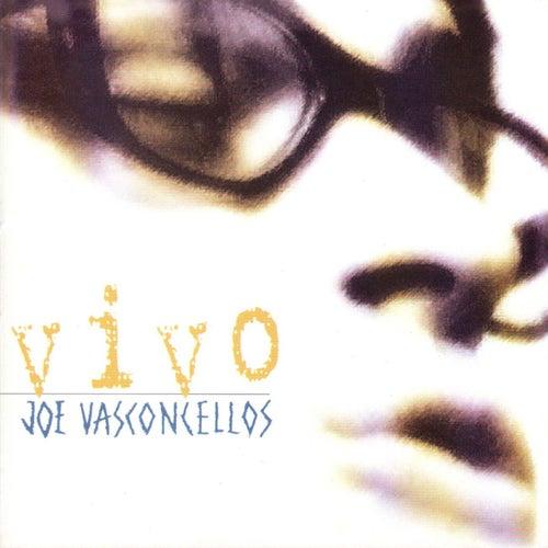 Vivo de Joe Vasconcellos
