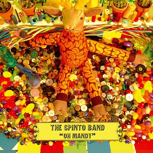 Oh Mandy de The Spinto Band