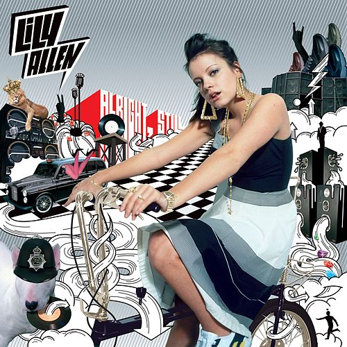 Alright, Still (Deluxe) by Lily Allen