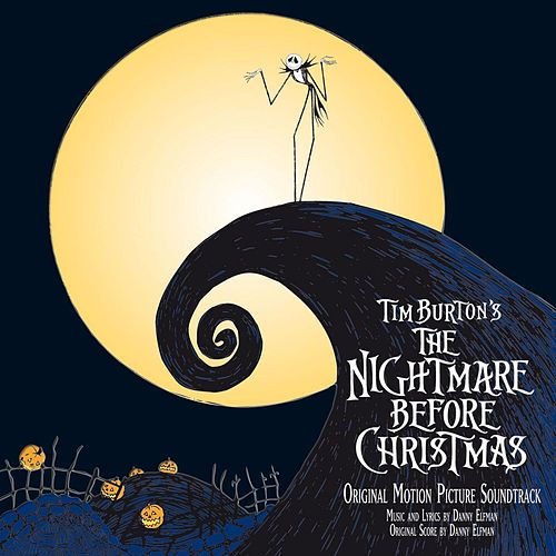 The Nightmare Before Christmas de Various Artists