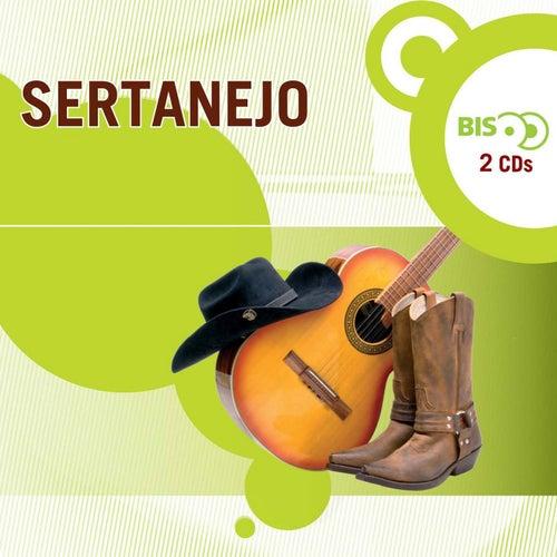 Nova Bis Sertanejo de Various Artists