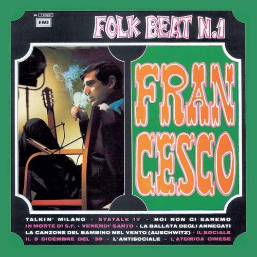 Folk Beat N.1 by Francesco Guccini