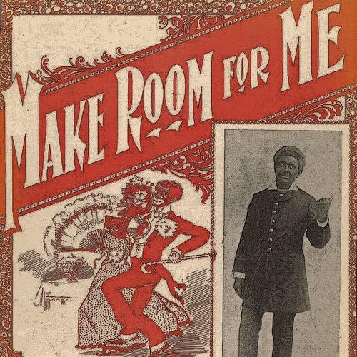 Make Room For Me by Tony Bennett