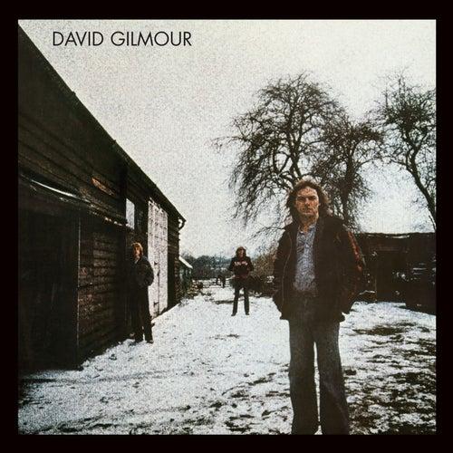 David Gilmour de David Gilmour