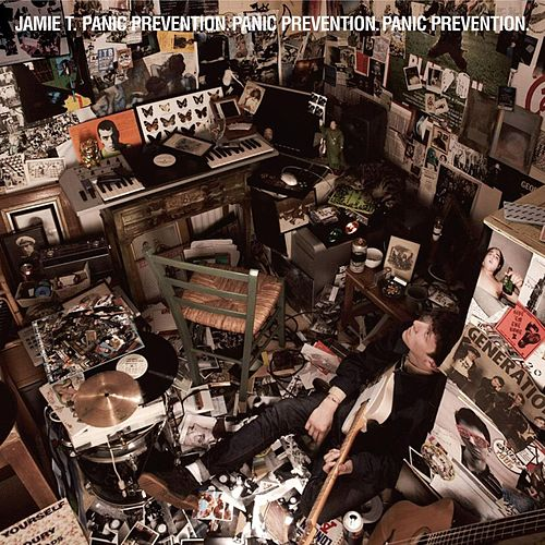 Panic Prevention de Jamie T