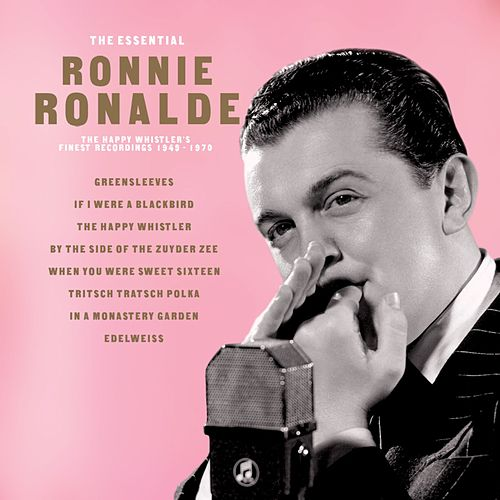 The Essential by Ronnie Ronalde