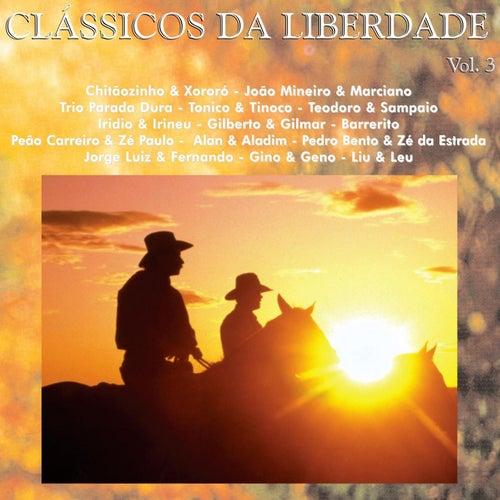 Classicos da Liberdade - Vol. III de Various Artists